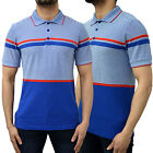 Mens Duck and Cover Polo T Shirt Designer Branded Pique Regular Fit Tee Top BNWT