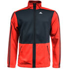 Adidas Performance Humint T-Top Tricot Entraînement Polyester Gilet Hommes