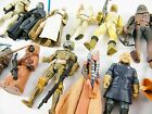 STAR WARS MODERN FIGURES SELECTION - MANY TO CHOOSE FROM !    (MOD 10) £4.99 GBP
