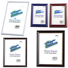 Free Standing or Wall Hanging Picture Photo Frames Certificate Home Gift Mount