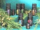 doTERRA Emotional Aromatherapy Oils  (1ml and 2ml Samples) buy 2 get 1 free