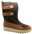 Puma Maddalena Womens Boots Gore-Tex Brown Leather 301747 03 D106