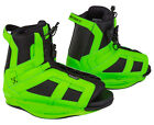 RONIX DISTRICT Boots 2015 psycho green Wakeboard Bindung