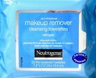 Neutrogena Makeup Remover Cleansing Towelettes Refills Alcoh