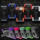 For BLU Dash 5.0 Case  Protective Lightweight Hybrid Armor KickStand Phone Cover