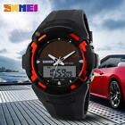 Solar Outdoor Sports Watch #A Waterproof Casual Digital Watches Men Quartz Watch