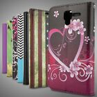 For  Kyocera Hydro View /Hydro Reach /Hydro Shore Wallet Case Pouch + Screen