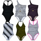 Victoria's Secret Swim One Piece Bathing Suit Pool Beach Swimsuit Vs Nwt New
