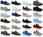 New Ladies Womens Running Shock Absorbing Fitness Gym Sports Trainers Shoes Size