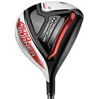NEW TaylorMade AeroBurner Mini TP Driver Matrix White Tie Choose Loft & Flex
