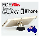 Universal Magnetic Car Mount Phone Holder 360 Mobile for GPS iPhone Samsung LG