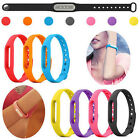 Replacement Wrist Strap Band Bracelet for Xiaomi Mi Millet Smart Watch(no watch)