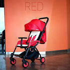 Ecoda Tab Luxry Premium Baby Compact Folding Stroller Fast Delivery