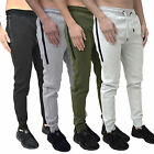 Mens Genetic Apparel Jogging Pants Designer Skinny Slim Fit Joggers Sweatpants