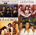 Eternal - 4 CD Lot / Best Of / Always Forever / Power Of Woman / Before The Rain