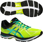 ASICS Gel Cumulus 17 Mens Neutral Cushioned Running Sports Shoes Trainers Yellow