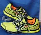 Mens Under Armour Micro G Toxic Six - 1235672-738