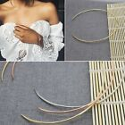 New Gold Silver Cuff Choke Collar Necklace Openable Fashion Women Party Casual