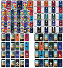 Official NFL Pebble Grain Feel Drop Proof Hybrid Cover Case for Cell Phone $24.99 USD on eBay