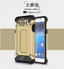 Shock Proof Armor Heavy Military Duty Tough Case Cover for Samsung Galaxy J710