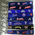 MLB Official License, ( WRISTLET ) , Keychain Pick your Team, on Ebay