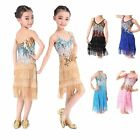 Внешний вид - CHILD FLAPPER FANCY DRESS COSTUME GIRLS MOLL 1920'S OUTFIT GATSBY GANGSTER