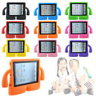 Safe Kids Shockproof EVA Foam Stand Cover Case for iPad 2 3 4 Mini 1/2/3/4 Air 2