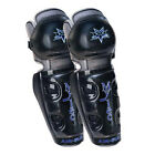 "Mylec Air Flo Pro Roller Hockey Shin Guards Youth 8"" or 10"" - New"