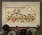 The Cross-Eyed Cricket SEASONS, HOLIDAYS, MORE! Counted Cross Stitch Patterns