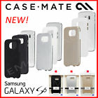 CASE-MATE Naked TOUGH Dual Layer Slim Metallic Case Cover for Samsung Galaxy S6