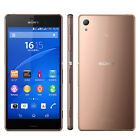 Sony Xperia Z3 D6603 16GB Unlocked 4G Android Smartphone BK/WH/Gold/Green US