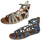 Gentle Souls Womens Title Word Style Shoes