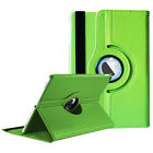 Edle 360° iPad Air 2 iPad 6 Schutz Hülle + Folie Tasche Smart Cover Case Etui