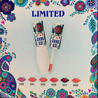 ANNA SUI LIP COLOR STAIN 2016 8ml BNIB gloss lacquer BEACH COLLECTION