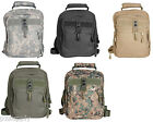 tactical cruiser messenger bag ccw pocket shoulder waist strap fox 51-447