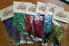Gordon Griffiths Amherst Pheasant Heads Dyed (APHD)