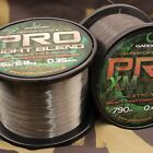Gardner NEW Fishing Pro Carp Light Blend Sinking Mono Mainline *All Variations*