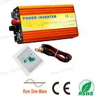 1KW/1.5KW/3KW Off Grid Inverter 12V/24V To110V/220V Fit for Household Appliances