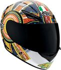 AGV ADULT K3 Dreamtime Motorcycle Helmet XS-XL
