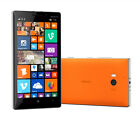 "Nokia Lumia 930 Windows 5.0"" GSM Unlocked Cell Phone Smartphone WiFi 32GB US"