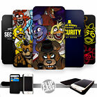 Five Nights at Freddy's Inspired Designs Printed Flip Phone Case Cover FNAF