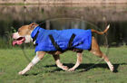 Lilcracka Chamois Cooling Dog Coat