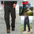 The North Face Men's Venture 1/2 Zip Waterproof Trousers- XXL Long - New