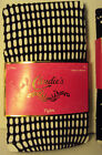 Image of Womens Candies Brand Black Tie Tights Fishnet or Holes Size Small Medium