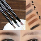 5 Color Waterproof Makeup Cosmetic Eye Liner Eyebrow Pencil Beauty Tools Nice AM
