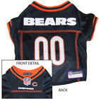 Chicago Bears NFL Dog Pet  Football Jersey (all sizes) $18.79 USD on eBay
