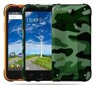 Z8 IP68 Rugged 2G RAM 16G Octa Cores 4G LTE Android 5.1 Waterproof SmartPhone