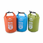 Naturehike Dry Sack Camping Waterproof Bag Rafting bag Swimming Bag Beach FSBS