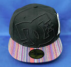 Mens DC 59FIFTY Coverage II Hats - 51300130