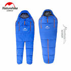 Naturehike Camping Cotton Sleeping Bag Free Walker Sleeping Bag NH16R200-X